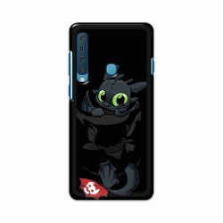 Buy Samsung Galaxy A9 2018 Pocket Dragon Mobile Phone Covers Online at Craftingcrow.com