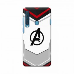 Buy Samsung Galaxy A9 2018 Quantum Suit Mobile Phone Covers Online at Craftingcrow.com