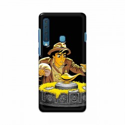 Buy Samsung Galaxy A9 2018 Raiders of Lost Lamp Mobile Phone Covers Online at Craftingcrow.com