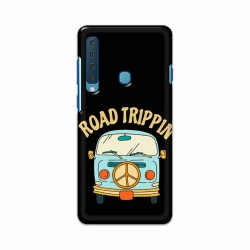 Buy Samsung Galaxy A9 2018 Road Trippin Mobile Phone Covers Online at Craftingcrow.com