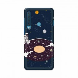 Buy Samsung Galaxy A9 2018 Space DJ Mobile Phone Covers Online at Craftingcrow.com