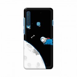 Buy Samsung Galaxy A9 2018 Space Doggy Mobile Phone Covers Online at Craftingcrow.com