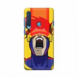 Buy Samsung Galaxy A9 2018 The One eyed Mobile Phone Covers Online at Craftingcrow.com