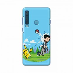 Buy Samsung Galaxy A9 2018 Knockout Mobile Phone Covers Online at Craftingcrow.com