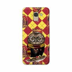 Buy Samsung Galaxy J6 2018 Owl Potter Mobile Phone Covers Online at Craftingcrow.com