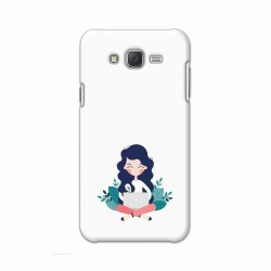 Buy Samsung Galaxy J7 Busy Lady Mobile Phone Covers Online at Craftingcrow.com
