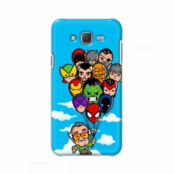Buy Samsung Galaxy J7 Excelsior Mobile Phone Covers Online at Craftingcrow.com