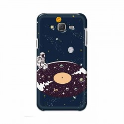 Buy Samsung Galaxy J7 Space DJ Mobile Phone Covers Online at Craftingcrow.com