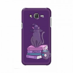 Buy Samsung Galaxy J7 Spells Cats Mobile Phone Covers Online at Craftingcrow.com