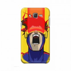 Buy Samsung Galaxy J7 The One eyed Mobile Phone Covers Online at Craftingcrow.com