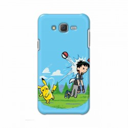Buy Samsung Galaxy J7 Knockout Mobile Phone Covers Online at Craftingcrow.com
