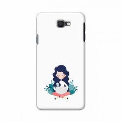 Buy Samsung Galaxy J7 Prime Busy Lady Mobile Phone Covers Online at Craftingcrow.com