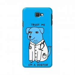 Buy Samsung Galaxy J7 Prime I am Dogtor Mobile Phone Covers Online at Craftingcrow.com