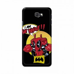 Buy Samsung Galaxy J7 Prime I am the Knight Mobile Phone Covers Online at Craftingcrow.com