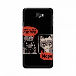 Buy Samsung Galaxy J7 Prime Not Coming to Dark Side Mobile Phone Covers Online at Craftingcrow.com