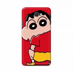 Buy Samsung Galaxy J7 Prime Shin Chan Mobile Phone Covers Online at Craftingcrow.com