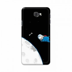Buy Samsung Galaxy J7 Prime Space Doggy Mobile Phone Covers Online at Craftingcrow.com
