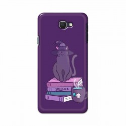 Buy Samsung Galaxy J7 Prime Spells Cats Mobile Phone Covers Online at Craftingcrow.com