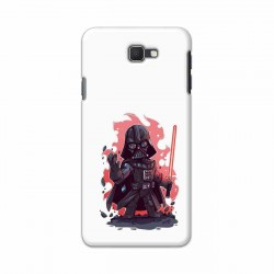 Buy Samsung Galaxy J7 Prime Vader Mobile Phone Covers Online at Craftingcrow.com