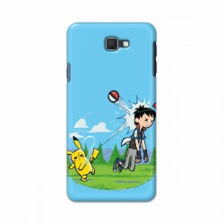 Buy Samsung Galaxy J7 Prime Knockout Mobile Phone Covers Online at Craftingcrow.com