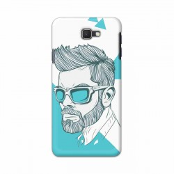 Buy Samsung Galaxy J7 Prime Kohli Mobile Phone Covers Online at Craftingcrow.com