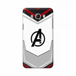 Buy Samsung Galaxy J8 Quantum Suit Mobile Phone Covers Online at Craftingcrow.com