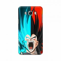 Buy Samsung Galaxy J8 Rage DBZ Mobile Phone Covers Online at Craftingcrow.com