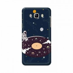 Buy Samsung Galaxy J8 Space DJ Mobile Phone Covers Online at Craftingcrow.com