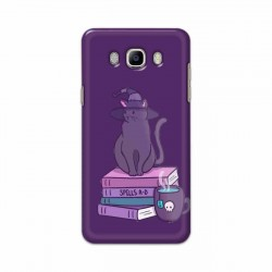 Buy Samsung Galaxy J8 Spells Cats Mobile Phone Covers Online at Craftingcrow.com