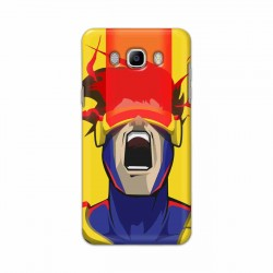 Buy Samsung Galaxy J8 The One eyed Mobile Phone Covers Online at Craftingcrow.com