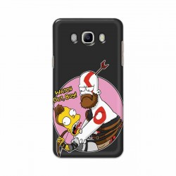 Buy Samsung Galaxy J8 Watch Out Boy Mobile Phone Covers Online at Craftingcrow.com