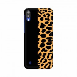 Buy Samsung Galaxy M10 Leopard Mobile Phone Covers Online at Craftingcrow.com
