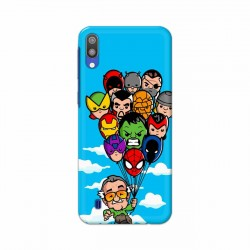 Buy Samsung Galaxy M10 Excelsior Mobile Phone Covers Online at Craftingcrow.com