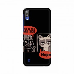 Buy Samsung Galaxy M10 Not Coming to Dark Side Mobile Phone Covers Online at Craftingcrow.com