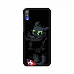 Buy Samsung Galaxy M10 Pocket Dragon Mobile Phone Covers Online at Craftingcrow.com