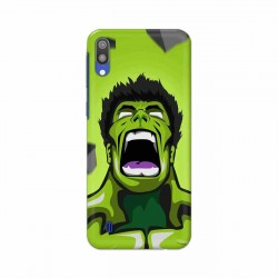 Buy Samsung Galaxy M10 Rage Hulk Mobile Phone Covers Online at Craftingcrow.com