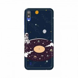 Buy Samsung Galaxy M10 Space DJ Mobile Phone Covers Online at Craftingcrow.com