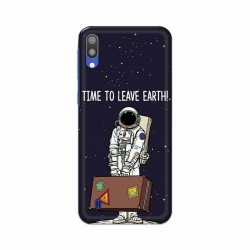 Buy Samsung Galaxy M10 Time to Leave Earth Mobile Phone Covers Online at Craftingcrow.com
