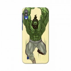 Buy Samsung Galaxy M10 Trainer Mobile Phone Covers Online at Craftingcrow.com