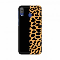 Buy Samsung Galaxy M20 Leopard Mobile Phone Covers Online at Craftingcrow.com