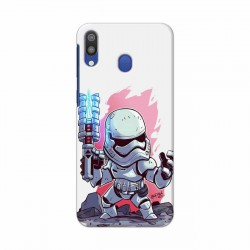 Buy Samsung Galaxy M20 Interstellar Mobile Phone Covers Online at Craftingcrow.com