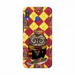 Buy Samsung Galaxy M20 Owl Potter Mobile Phone Covers Online at Craftingcrow.com