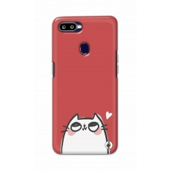 Oppo F9 - Kitty  Image