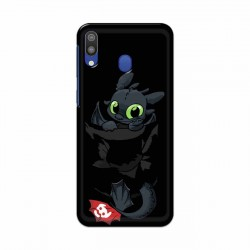 Buy Samsung Galaxy M20 Pocket Dragon Mobile Phone Covers Online at Craftingcrow.com