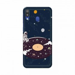 Buy Samsung Galaxy M20 Space DJ Mobile Phone Covers Online at Craftingcrow.com