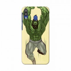 Buy Samsung Galaxy M20 Trainer Mobile Phone Covers Online at Craftingcrow.com