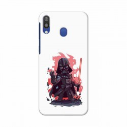 Buy Samsung Galaxy M20 Vader Mobile Phone Covers Online at Craftingcrow.com