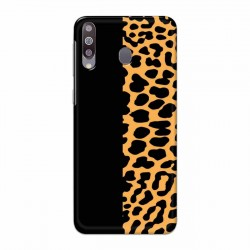 Buy Samsung Galaxy M30 Leopard Mobile Phone Covers Online at Craftingcrow.com