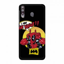 Buy Samsung Galaxy M30 I am the Knight Mobile Phone Covers Online at Craftingcrow.com
