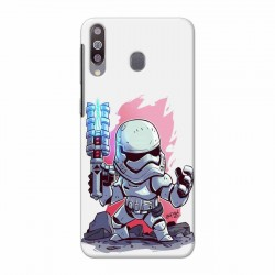 Buy Samsung Galaxy M30 Interstellar Mobile Phone Covers Online at Craftingcrow.com